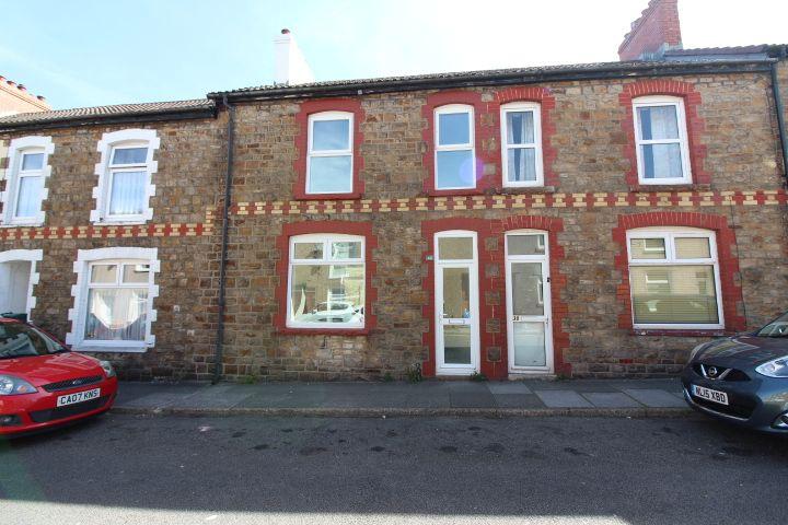 Harcourt Street Ebbw Vale
