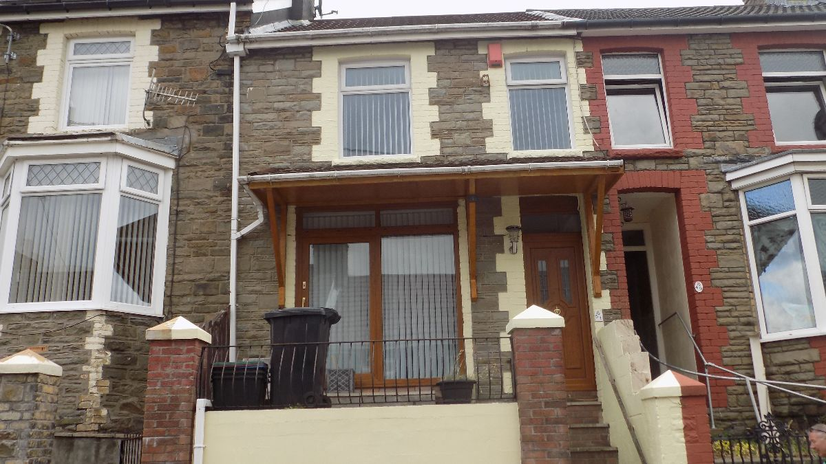 Duke Street, Abertillery. NP13 1BE