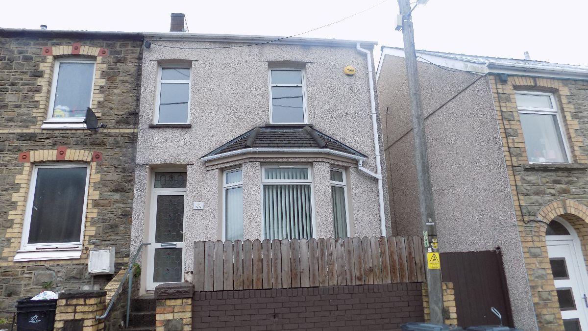 Vivian Street, Abertillery, NP13 2LF