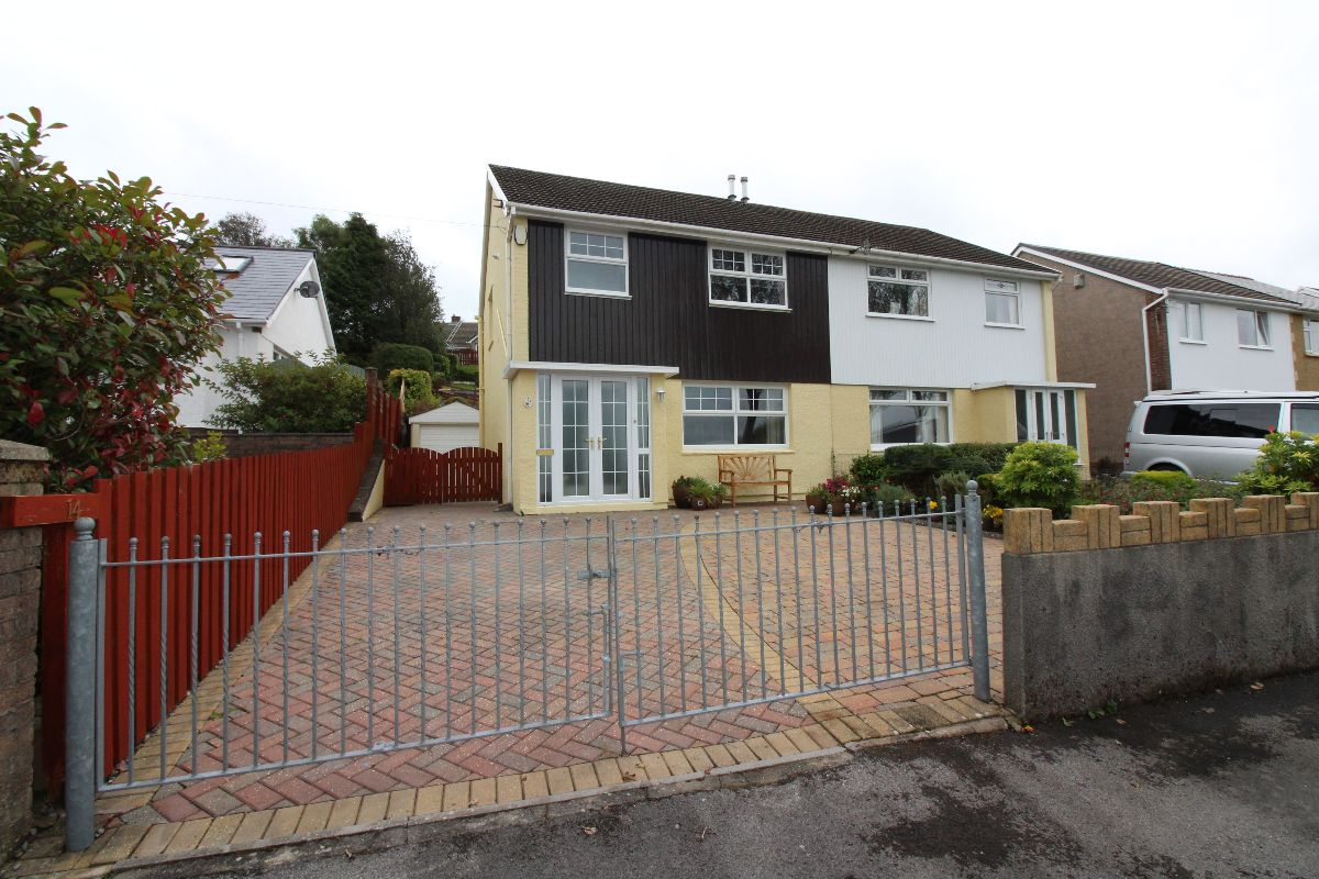 Park Hill Crescent, Beaufort, Ebbw Vale