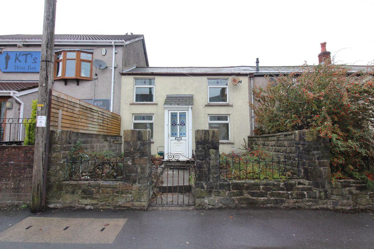 King Street, Brynmawr, Ebbw Vale