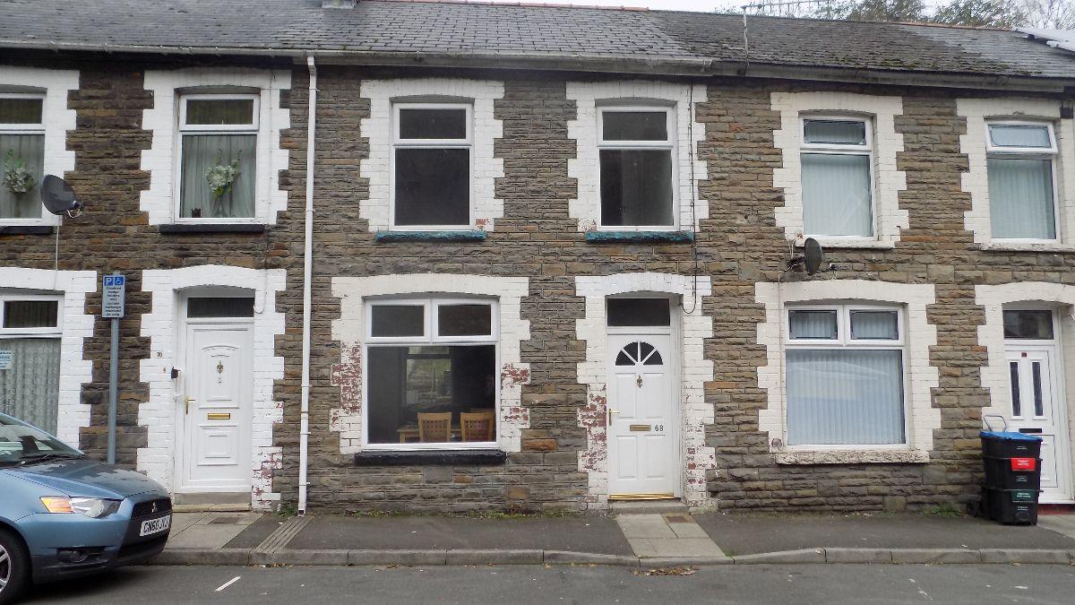 Glandwr Street, Abertillery.NP13 1TZ