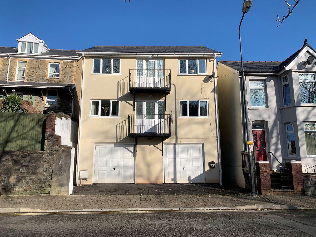 Somerset Street, Abertillery