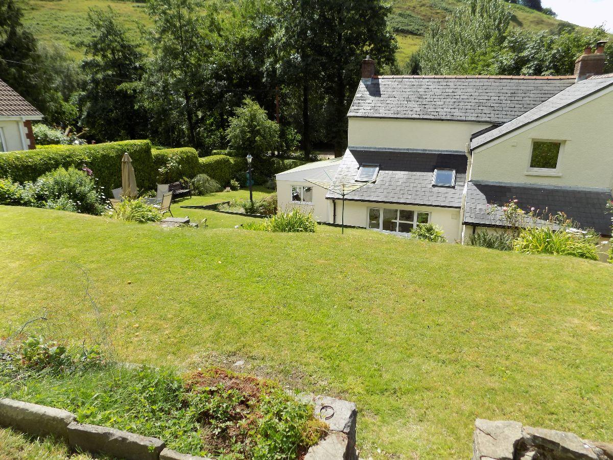 Woodview, Cwmnantygroes, Six Bells, Abertillery. NP132PR