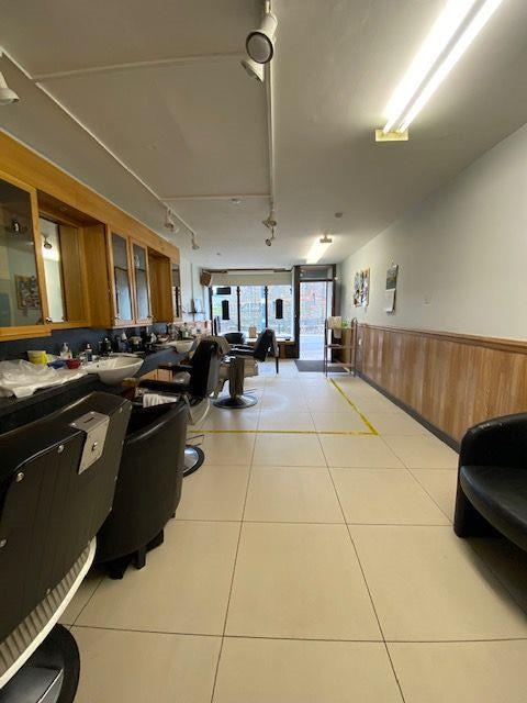 Business opportunity – Queen Victoria Street, Tredegar(Shop)