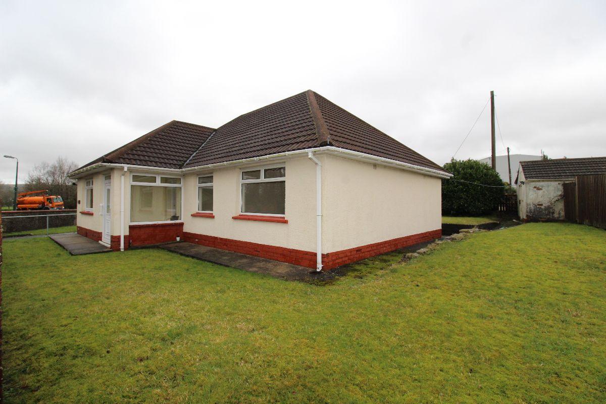 Gorwel, Turnhill Terrace, Nantyglo, Ebbw Vale