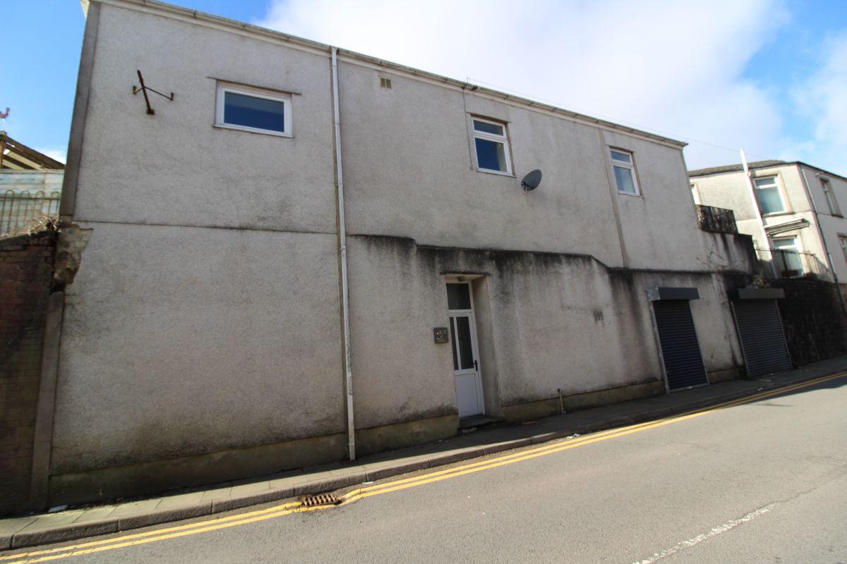 Heol Y Mwyn, Church Crescent, Ebbw Vale