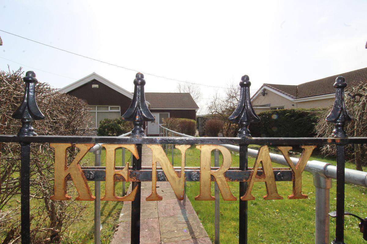 Kenray, St. Lukes Road, Dukestown, Tredegar