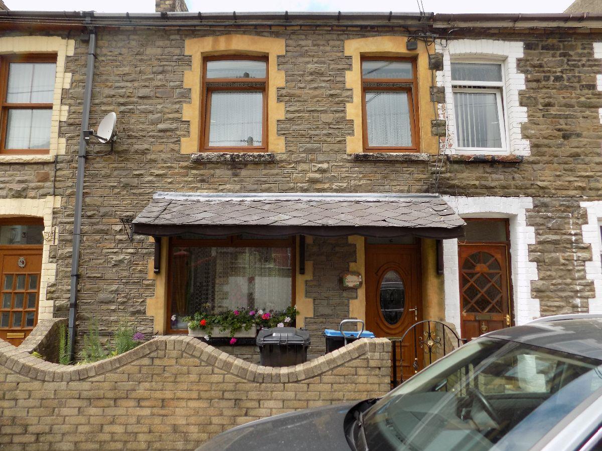 Rices Houses, Cwmtillery, Abertillery. NP13 1JR.