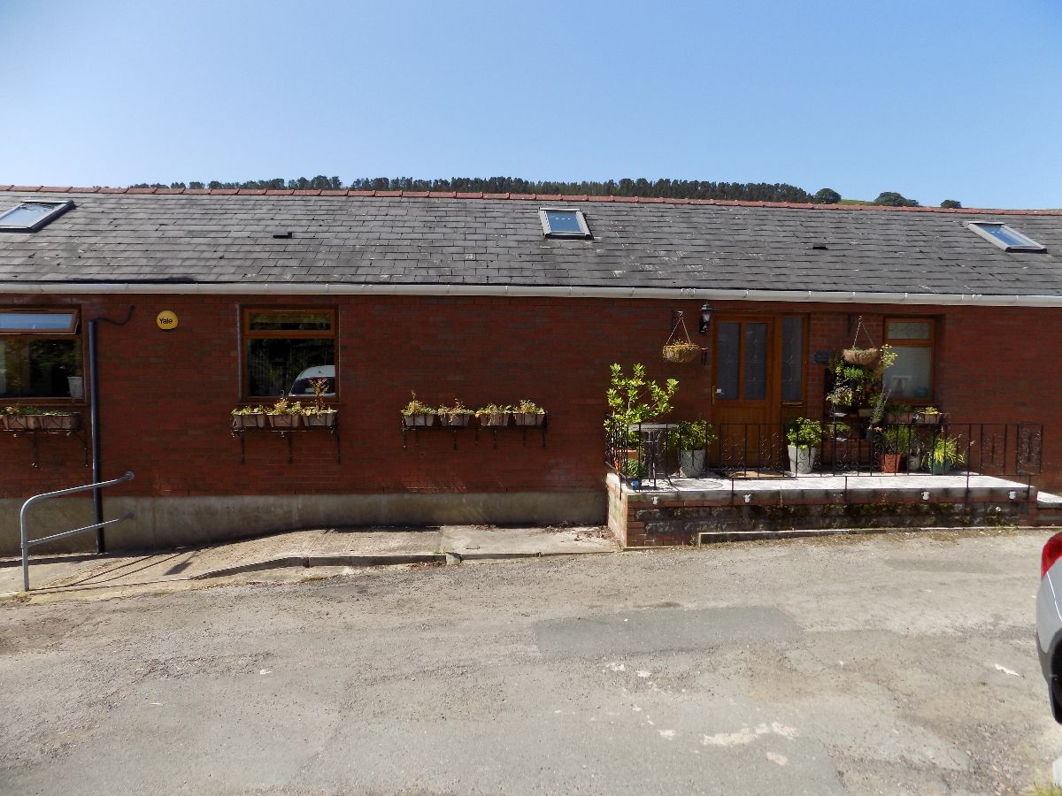 The Old Spillers, Ty Bryn Road, Abertillery