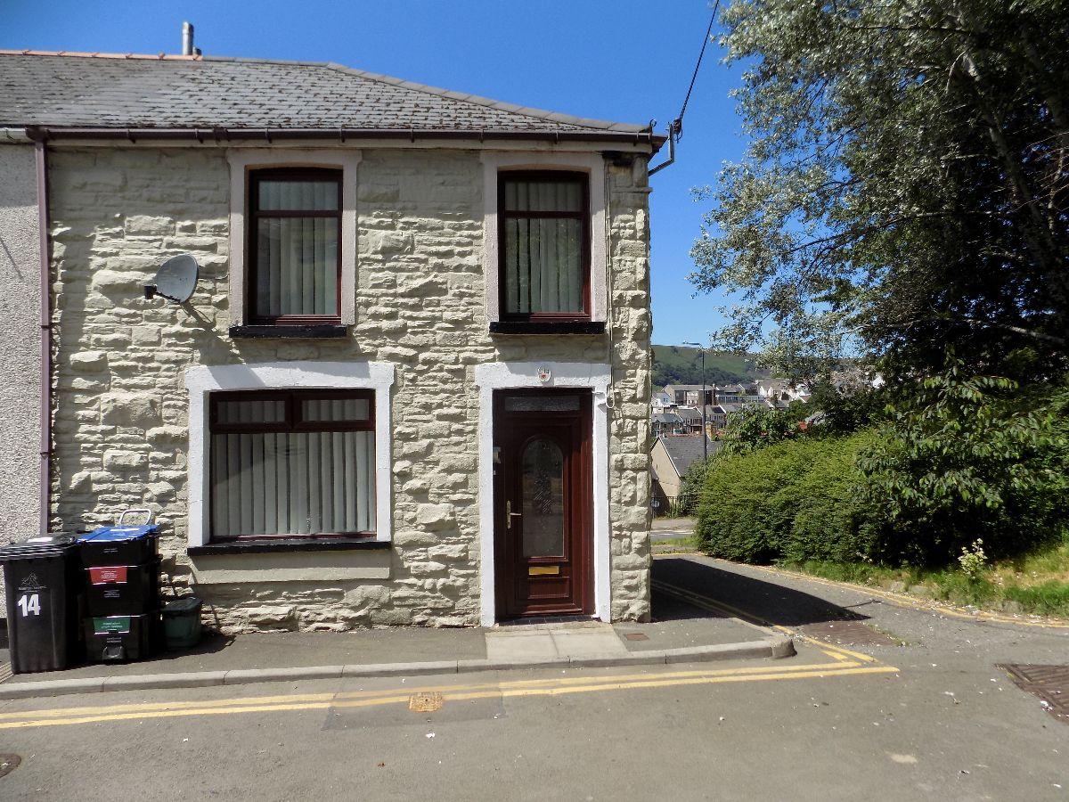 James Street, Abertillery. NP13 1AA