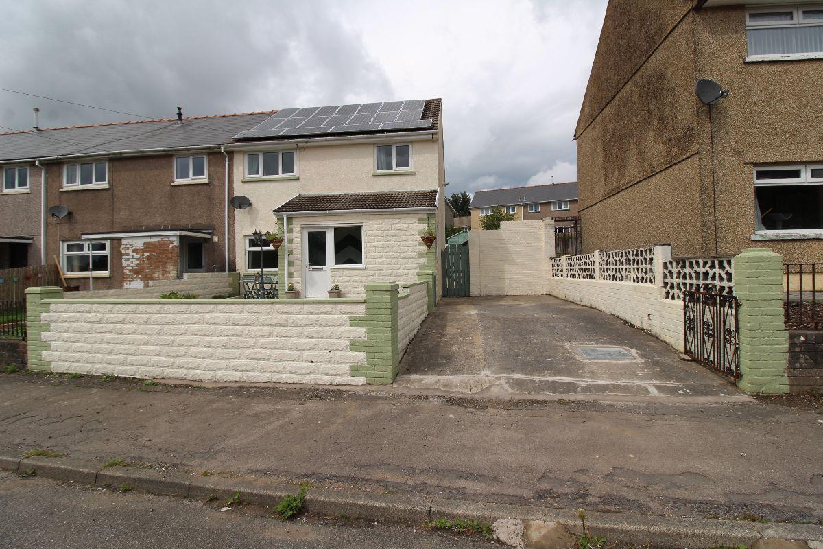 Prince Philip Avenue, Garnlydan, Ebbw Vale