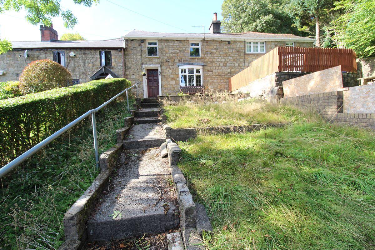 James Row, Beaufort, Ebbw Vale