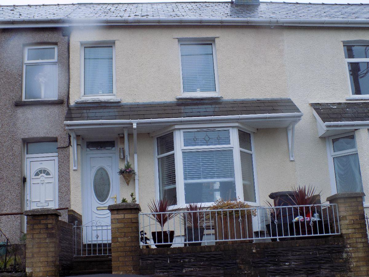 Bryn Gaer Terrace, Brynithel, Abertillery. NP13 2HF.